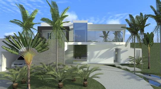Cond. residencial Park Campestre
